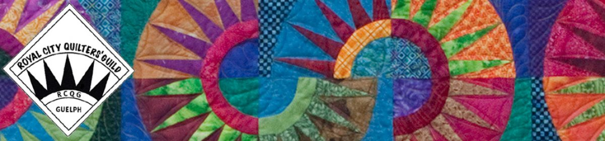 Royal City Quilters' Guild