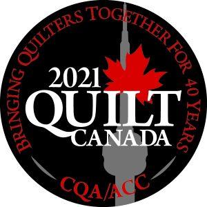 Quilt Canada @ International Centre
